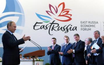 重金投资俄罗斯西伯利亚 签署90亿卢布绿色农业项目