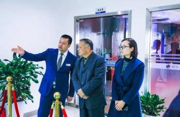 助力脱贫攻坚 星瑞集团向中国社会福利基金会捐赠仪式举行