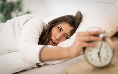 """""""到点了,我得回去睡觉""""!人到中年睡眠到底有多重要?"""