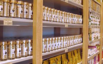 白桦茸行业洗牌:中小品牌大批退市 头部品牌销量过亿