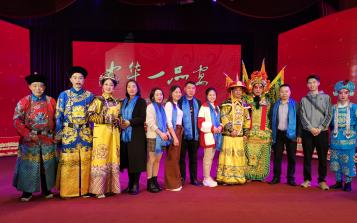 喜迎建国七十周年,2019星瑞精英—北京之旅成功举办