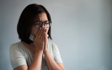 """69岁母亲和46岁女儿体检查出同种肺癌,""""亲人癌""""是啥?"""