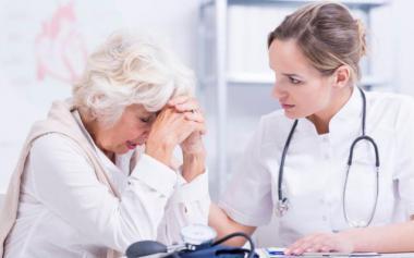 肿瘤患者为啥总是感到很疲劳?多半是这3个原因导致的!