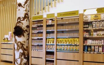 西伯利亚白桦茸具有多重营养价值 两大研究方向成重点